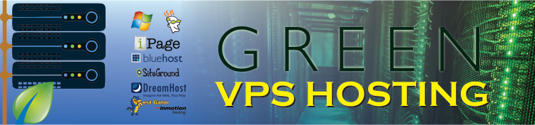 Green-VPS-Hosting